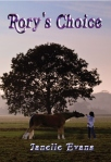 Rory's Choice book cover